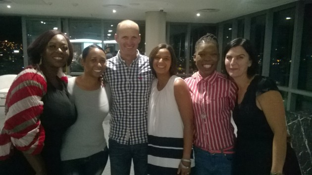 Gary Kirsten Property Foundation